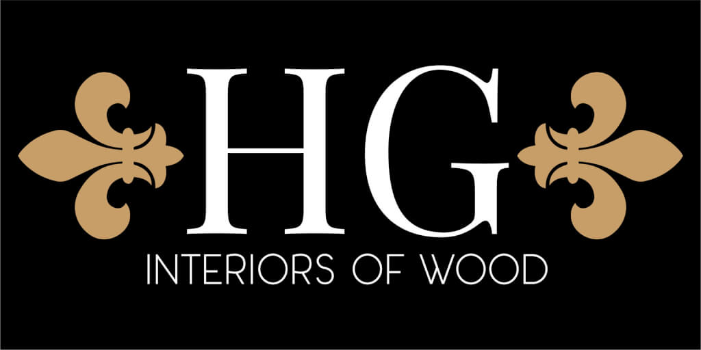 H.G. Interiors of wood
