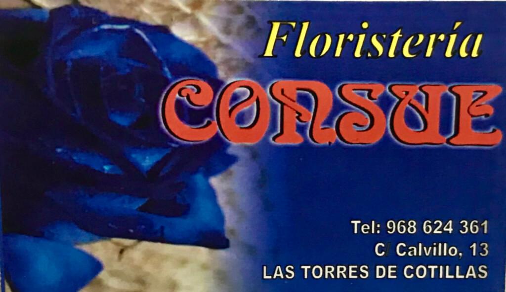 Floristería Consue